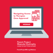 [Upcoming Webinar] Navigating Access to Therapies Once Approved