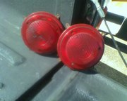 Bargman 99 lights