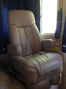 S009 Passenger Seat