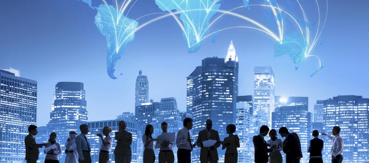 8 Articles for Hiring and Finding a Job in the Internet of Things Economy