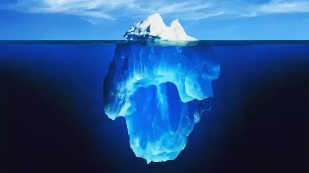 The Rest of the Iceberg - The Looming IP Implications of the Industrial Internet of Things