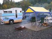 winter camping !