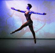 Anabella Lenzu/DanceDrama Summer Intensive Workshop