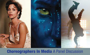 CHOREOGRAPHY IN MEDIA: A PANEL DISCUSSION