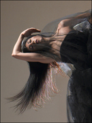 Mosaic Dance Technique with Nejla Yatkin