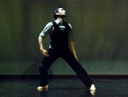 La verita dance company workshop