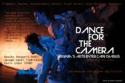 Dance for Camera Workshop: Arts Enter Cape Charles