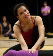 Movement Meditation Summer Introductory Classes