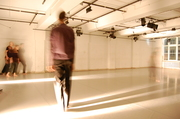 Physical Theater Improvisation Training Focus on Solo
