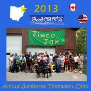 Jimco Jam 2013