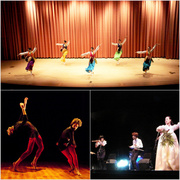 OPEN STAGE 2012-2013: Dance Beats of Korea
