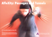 AffeXity: Passages & Tunnels   AR Choreography @ Re-New