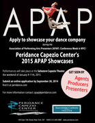 Applications Now Being Accepted for APAP 2015!