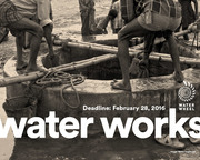 WATER WORKS! call