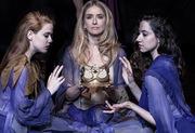 Dances Patrelle presents Macbeth