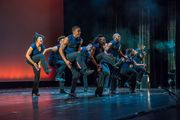 Brooklyn Center for the Performing Arts presents Step Afrika!