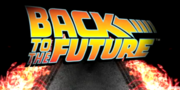 Back to the Future: Halloween Flashback Party