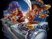 Travis Barker & Mixmaster Mike (WIN TICKETS)