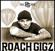 Roach Gigz - Fri. September 7 at Slim's - all ages!