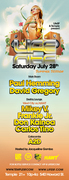 West City host's 'LIFE' at Temple in the Destiny Lounge Sat July 28th
