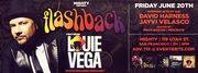 FLASHBACK with Louie Vega, David Harness, & Jayvi Velasco