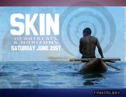 "SKIN Presents: ""Heartbeats & Horizons"" Sunset Boat Cruise"