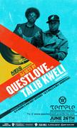 DJ Sets by Questlove and Talib Kweli