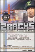 2RACKS RAP CONTEST Presented by Sellassie