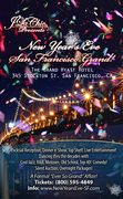 San Francisco Grand - New Year's Eve 2016