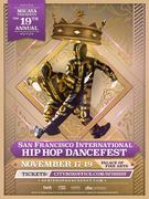 19th Annual San Francisco International Hip Hop DanceFest