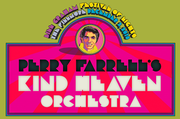 Perry Farrell's Kind Heaven Orchestra with Balkan Bump, Jerry's Kosher Deli for THE INAUGURAL BILL GRAHAM FESTIVAL OF LIGHTS/ Menorah Day 12/2/2018