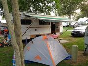 Extra accommodations.