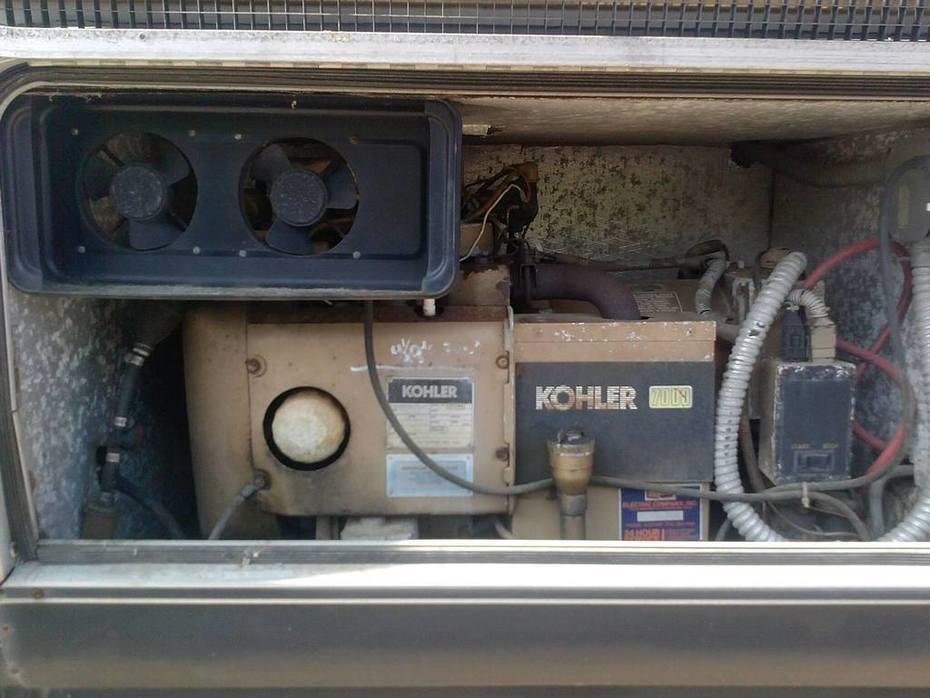 generator-84 holiday rambler