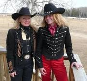 Wildhorse Mountain Ranch - Mother - Daughter Riding Weekend