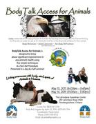 BodyTalk Access For Animals