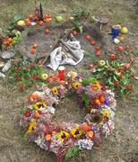 ritual and shaman work