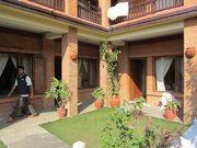 Views from around Pokhara, Nepal