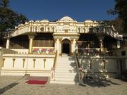 A bit of the Magic of Rishikesh and Sivananda Ashram