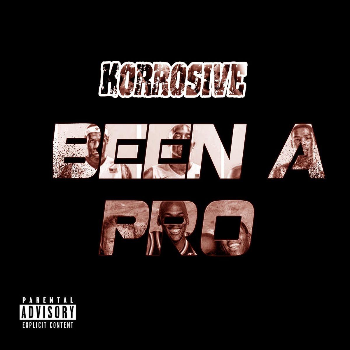 Korrosive (Been A Pro) Feat Popimp snow choppa on Pandora Radio now.