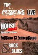 The Crossroads@Ghost House