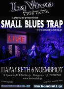 "Small Blues Trap - Live at ""IN VIVO"""