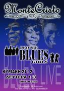 Blues People-Blues Girls