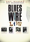 BLUES WIRE @ gaialive