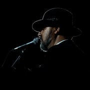 Nick Tsiamtsikas & Blues Report live at cafe VINILION
