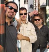 Hot Organic Trio @ In Vivo