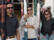 Hot Organic Trio @ Blues Club