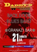 Daddy's Work Blues Band & Back Door Blues Band Live @ Granazi Bar