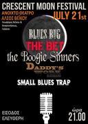 The Crescent Blues Festival