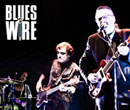 BLUES WIRE & GUEST