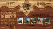 Moonshine Festival at Ranch